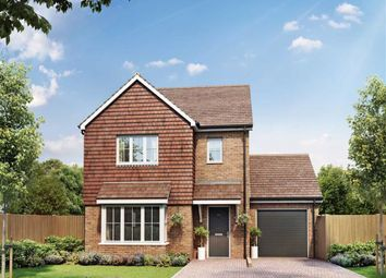 Thumbnail 3 bed detached house for sale in Willow Grove, Laddingford, Kent