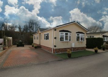 Thumbnail 2 bed detached bungalow for sale in Oak Avenue, Radcliffe-On-Trent, Nottingham