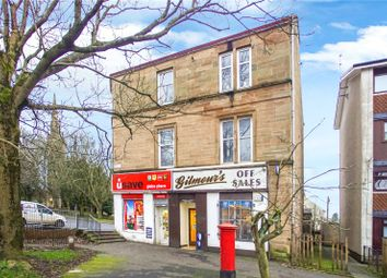 1 bed flat for sale in 2/1, Vicarland Road, Cambuslang, Glasgow G72