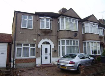 Thumbnail 5 bedroom end terrace house for sale in Clare Gardens, Barking