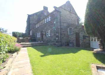 Thumbnail 3 bed cottage for sale in Totties Lane, Holmfirth, West Yorkshire
