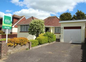Thumbnail 2 bed detached bungalow for sale in Lime Tree Avenue, Findon Valley, Worthing