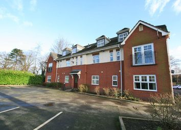 Thumbnail 2 bed flat for sale in Crossland Mews, Lymm