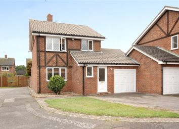 4 bed link-detached house to rent in Ravenfield, Englefied Green, Surrey TW20