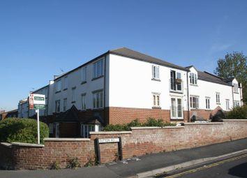 Thumbnail 2 bed flat for sale in Sturminster Lodge, Stockwood, Bristol