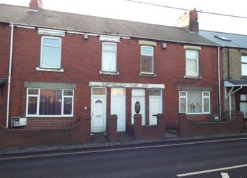 Thumbnail 2 bed flat to rent in St. Oswalds Terrace, Shiney Row, Houghton Le Sping