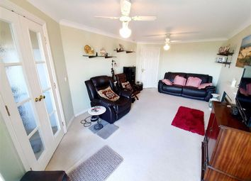 Thumbnail 1 bed flat for sale in Cwrt Hywel, Gorseinon, Swansea
