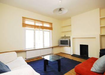Thumbnail 4 bed maisonette to rent in Battersea Rise, Clapham Junction