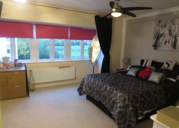 Thumbnail 4 bed town house for sale in Clayburn Road, Hampton Centre, Peterborough