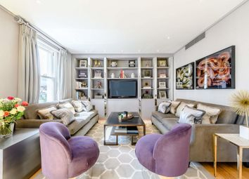 4 bed maisonette for sale in Pont Street, London SW1X