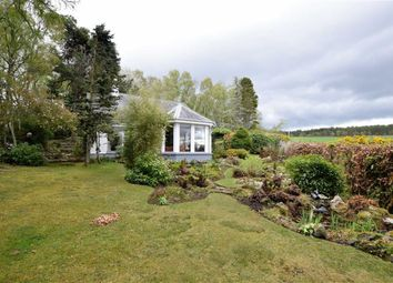 Thumbnail 3 bed detached house for sale in Jamestown, Strathpeffer, Ross-Shire