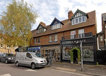 Thumbnail 3 bed flat for sale in South Parade, Oxford