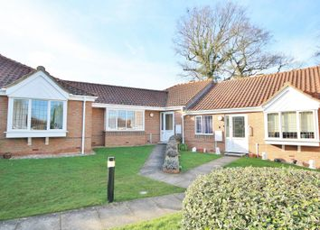 Thumbnail 2 bed terraced bungalow to rent in Havergate, Horstead, Norwich