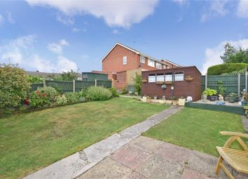 3 bed semi-detached bungalow for sale in Dorset Close, Whitstable, Kent CT5