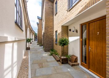 Thumbnail 2 bed town house for sale in Grimston Road, London