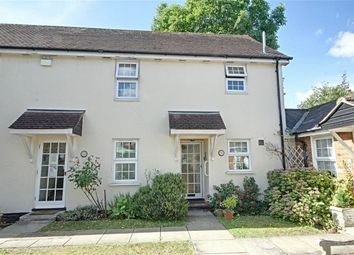 Thumbnail 1 bed property for sale in Bell Street, Sawbridgeworth, Hertfordshire