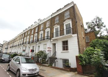 Thumbnail 2 bed flat to rent in Stratford Villas, Camden Square, London