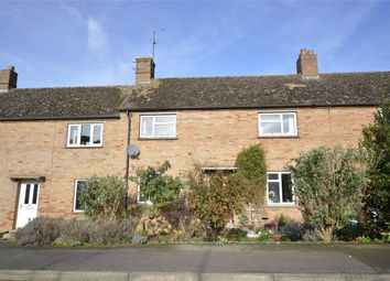 Thumbnail 3 bed terraced house for sale in Church Lane, Toddington