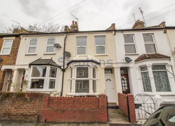 Thumbnail 3 bed terraced house for sale in Dore Avenue, Manor Park