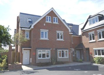 Thumbnail 4 bed property to rent in Firman Close, New Malden