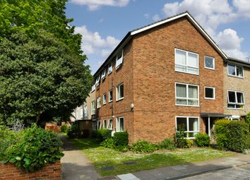 Thumbnail 2 bed maisonette to rent in Exeter Court, Maple Road, Surbiton
