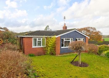 Thumbnail 3 bedroom bungalow for sale in St. Georges View, Cullompton
