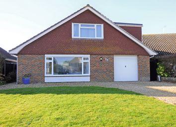 3 bed detached house for sale in Regis Avenue, Aldwick Bay Estate, Bognor Regis, West Sussex PO21