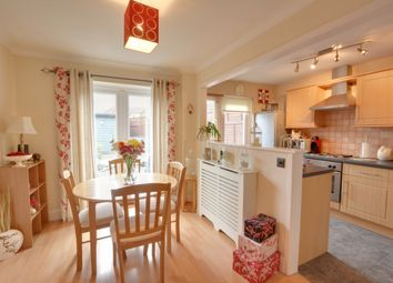 Thumbnail 3 bed terraced house for sale in Gorling Close, Ifield