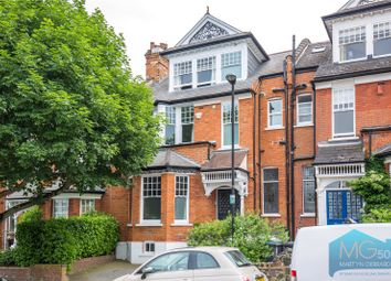 Muswell Road, Muswell Hill, London N10. 5 bed terraced house