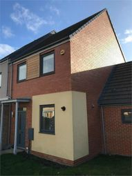 Thumbnail 2 bedroom semi-detached house to rent in Ravensworth Park, Elba Park, Houghton Le Spring, Tyne And Wear