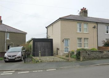 Thumbnail 2 bed semi-detached house for sale in Henry Street, Cockermouth, Cumbria
