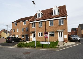 Thumbnail 3 bed semi-detached house to rent in Wheatcroft Gardens, Penistone, Sheffield