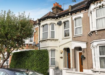 Thumbnail 1 bed flat for sale in Lucerne Road, Thornton Heath