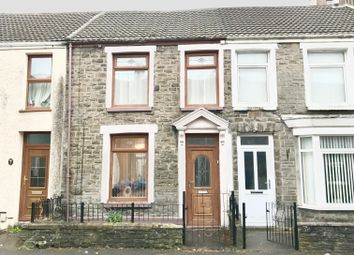 Thumbnail 3 bedroom terraced house for sale in Rosser Street, Neath