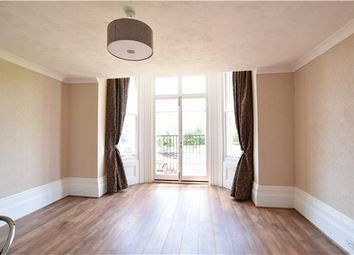 Thumbnail 2 bed flat to rent in Grange Road, Eastbourne, East Sussex