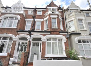 Thumbnail 2 bed flat to rent in Marjorie Grove, London