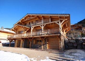 Thumbnail 5 bed chalet for sale in Route Du Mont D'evian, Saint-Jean-D'aulps, Le Biot, Thonon-Les-Bains, Haute-Savoie, Rhône-Alpes, France