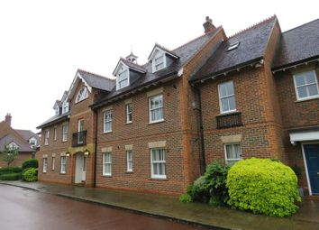 Thumbnail 2 bed flat to rent in Wethered Park, Marlow
