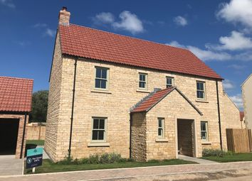 Thumbnail 4 bed detached house for sale in St Lawrence Lane, Rode