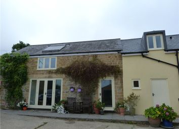 Thumbnail 1 bed semi-detached house to rent in Knapp Farm, Corscombe, Dorchester, Dorset