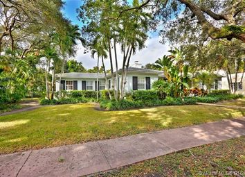 Thumbnail 4 bed property for sale in 3618 Palmarito St, Coral Gables, Florida, United States Of America