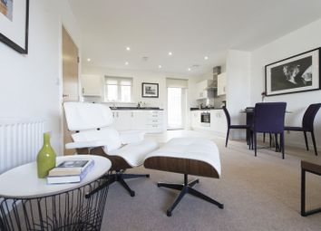 Thumbnail 2 bed flat to rent in Mallards Road, Barking