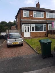 Thumbnail 3 bed terraced house for sale in Pasture Close, Clayton, Bradford