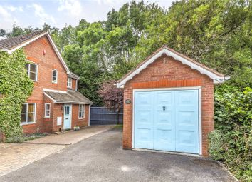 Thumbnail 4 bed detached house for sale in Glenmore Road, Taw Hill, Swindon