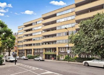 Thumbnail 3 bed flat to rent in The Colonnades, Porchester Square, London