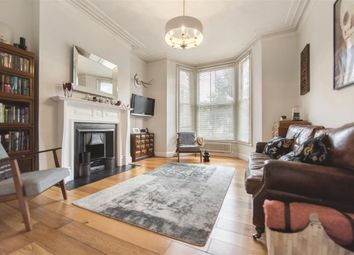 Thumbnail 1 bed flat for sale in Fernhead Road, London