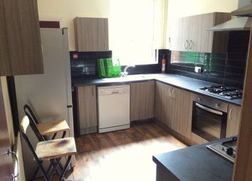 Thumbnail 6 bed terraced house to rent in Russell Road, Mossley Hill, Liverpool