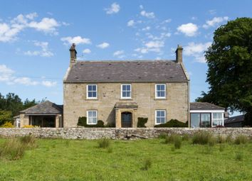 Thumbnail 5 bed detached house for sale in Coldtown, Hexham, Northumberland