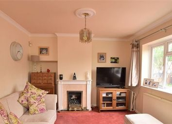 Thumbnail 2 bed end terrace house for sale in Rewley Road, Carshalton, Surrey
