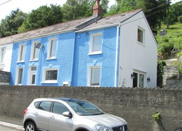 Thumbnail 3 bed semi-detached house for sale in Graig Road, Godrergraig, Swansea, West Glamorgan